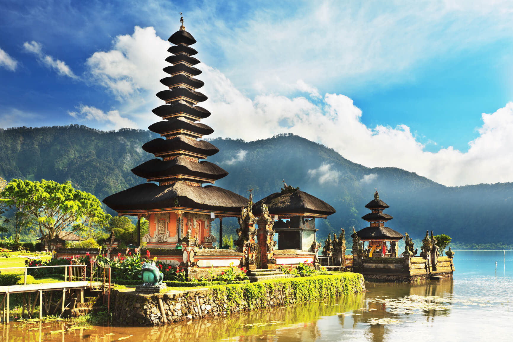 San francisco to bali indonesia for only 455 roundtrip for Cheap hotels in bali indonesia