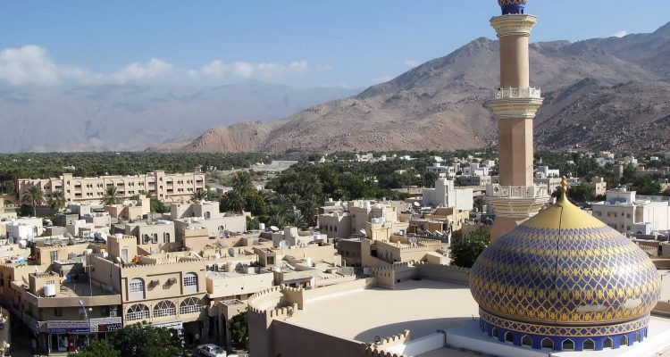 Flight deals from Chennai, India to Muscat, Oman | Secret Flying