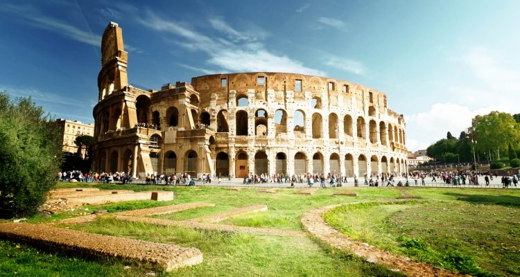 Flight deals from New York to Rome, Italy | Secret Flying