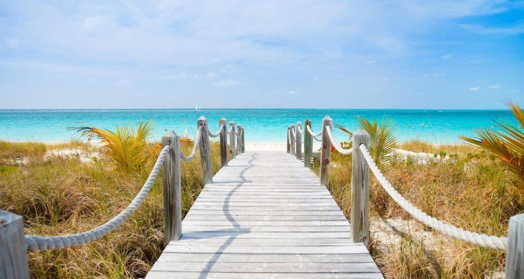 Flight deals from US cities to Turks and Caicos | Secret Flying