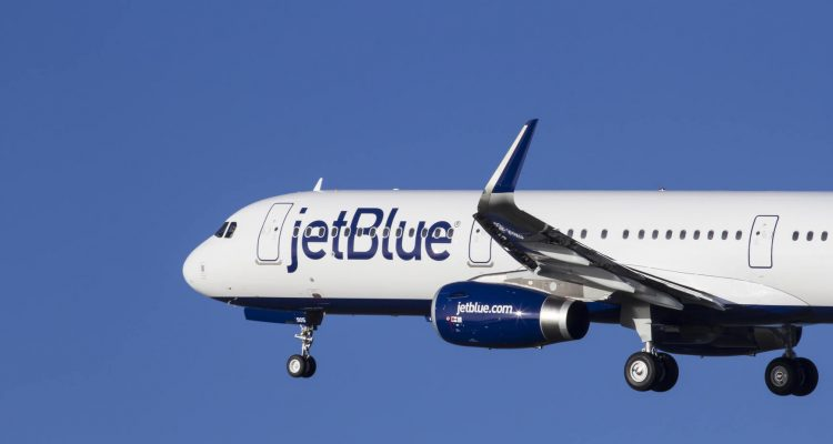 One Way Flights >> Flash Sale Jetblue Flights From Only 19 One Way E G New York To