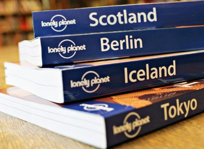 PROMO CODE: Buy 1 get 1 free on all Lonely Planet print & eBook titles | Secret Flying