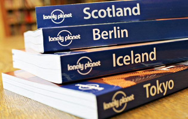 <div class='expired'>EXPIRED</div>50% OFF ALL Lonely Planet Books | Secret Flying