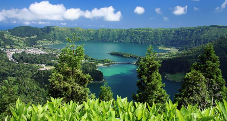 Flight deals from Frankfurt, Germany to the Azores | Secret Flying