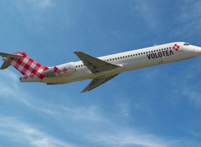 FLASH SALE: Flights across Europe from only €1 (Volotea members price)   Secret Flying