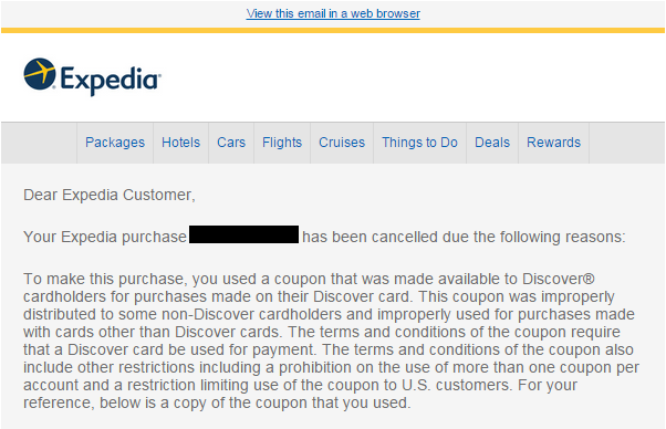 Feb 15,  · With free cancellation (and double check the offer to confirm that neither expedia nor the hotel will charge a cancellation fee), you pay now and get a refund if .