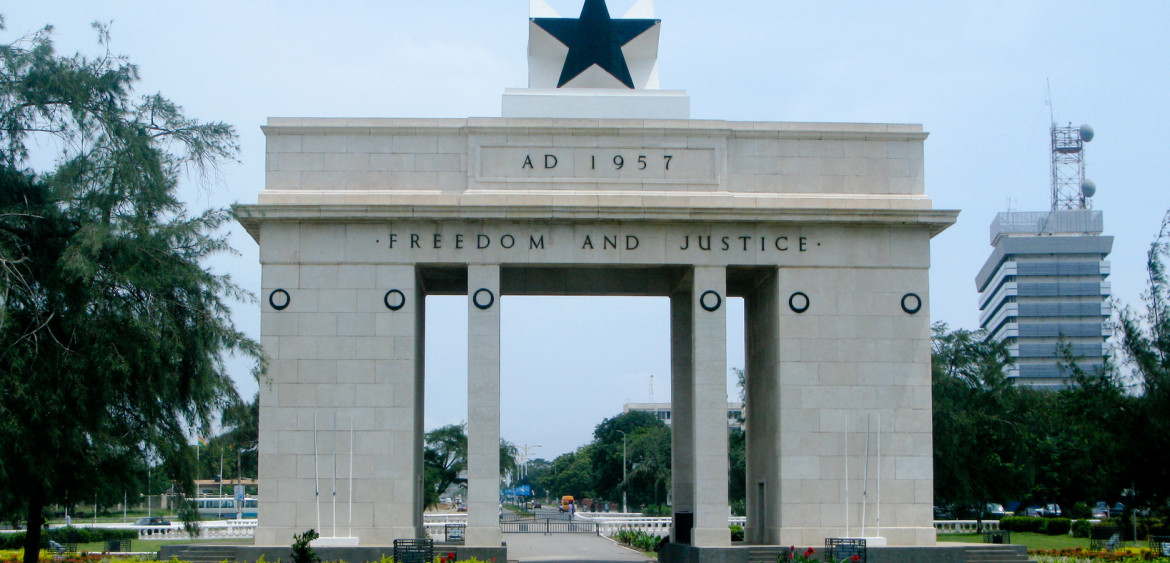 cheap airline tickets to ghana
