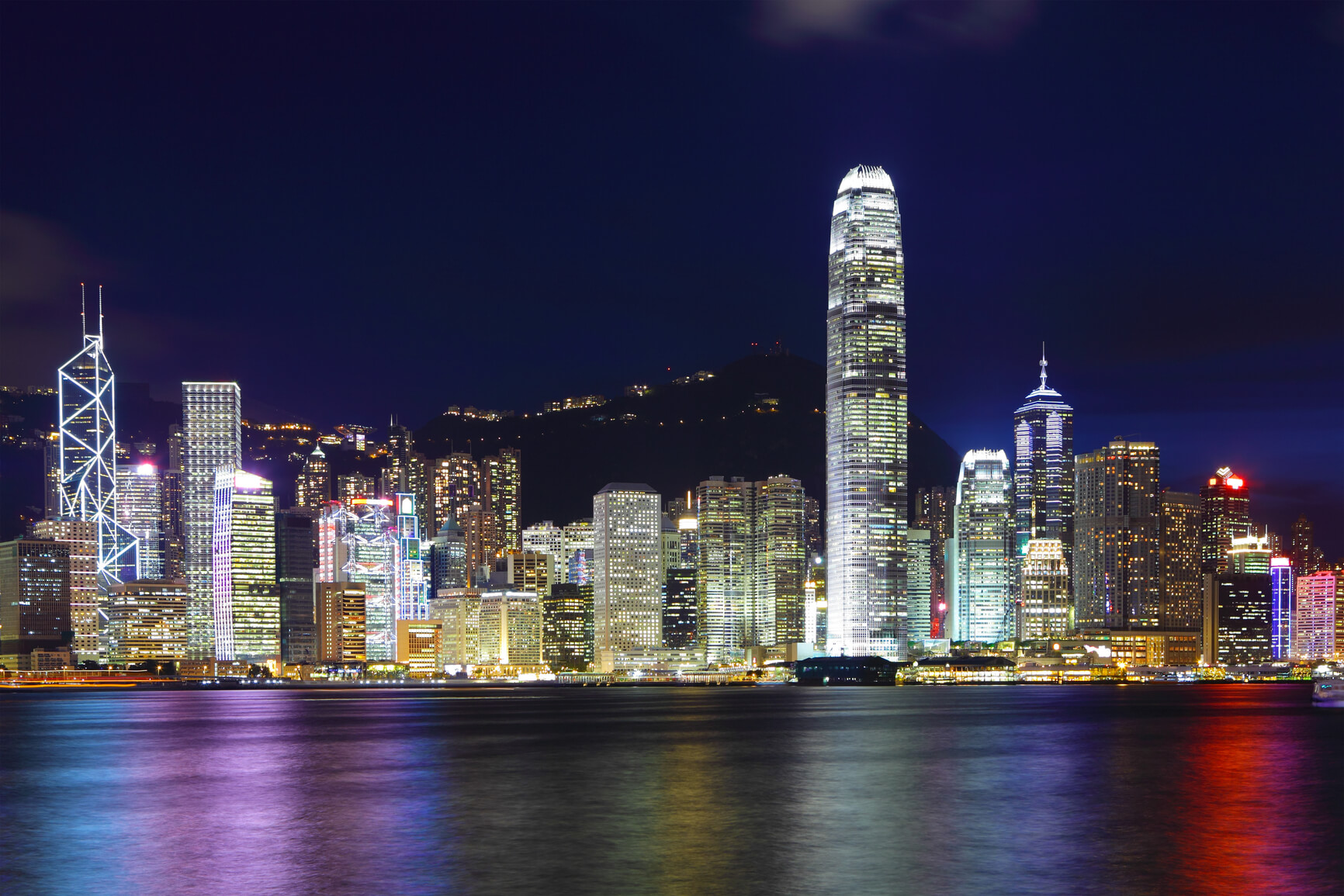 SUMMER: Non-stop from Australia to Hong Kong from only $684 AUD roundtrip