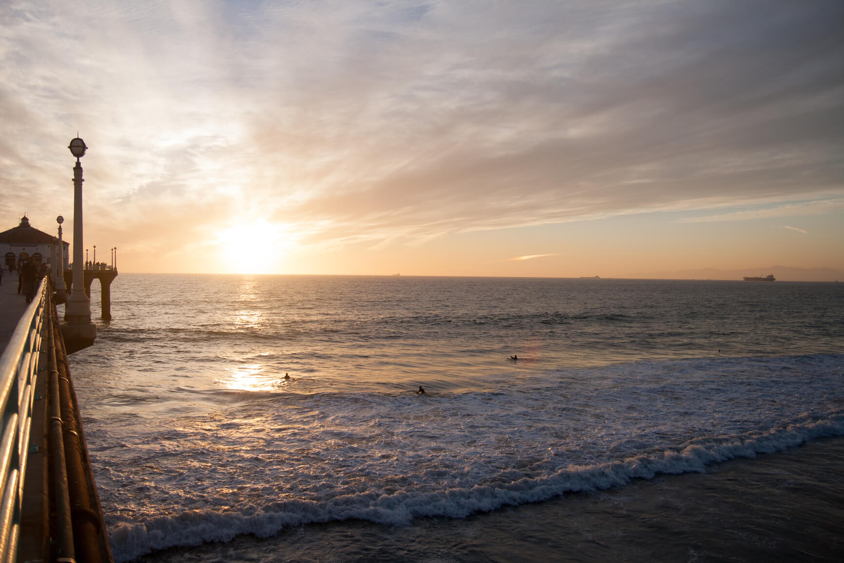 SUMMER: Non-stop from Austin, Texas to Long Beach, California (& vice versa) for only $77 roundtrip (Jul-Oct dates)