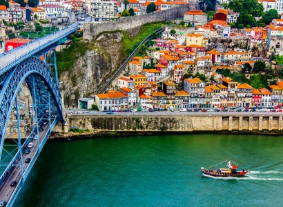 🔥 SUMMER: Boston to Porto, Portugal for only $246 roundtrip (Aug-Sep dates)