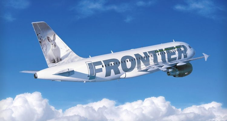 Flash Sale 14 Flights Across The Usa With Frontier