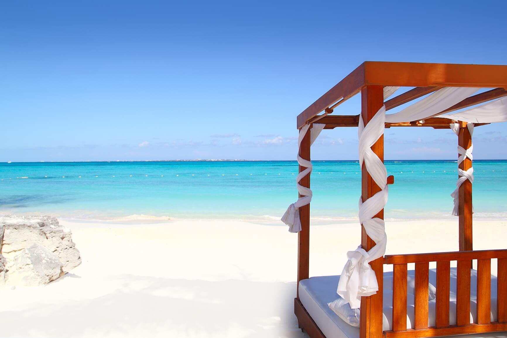 Boise, Idaho to Cancun, Mexico for only $281 roundtrip (Sep-Nov dates)