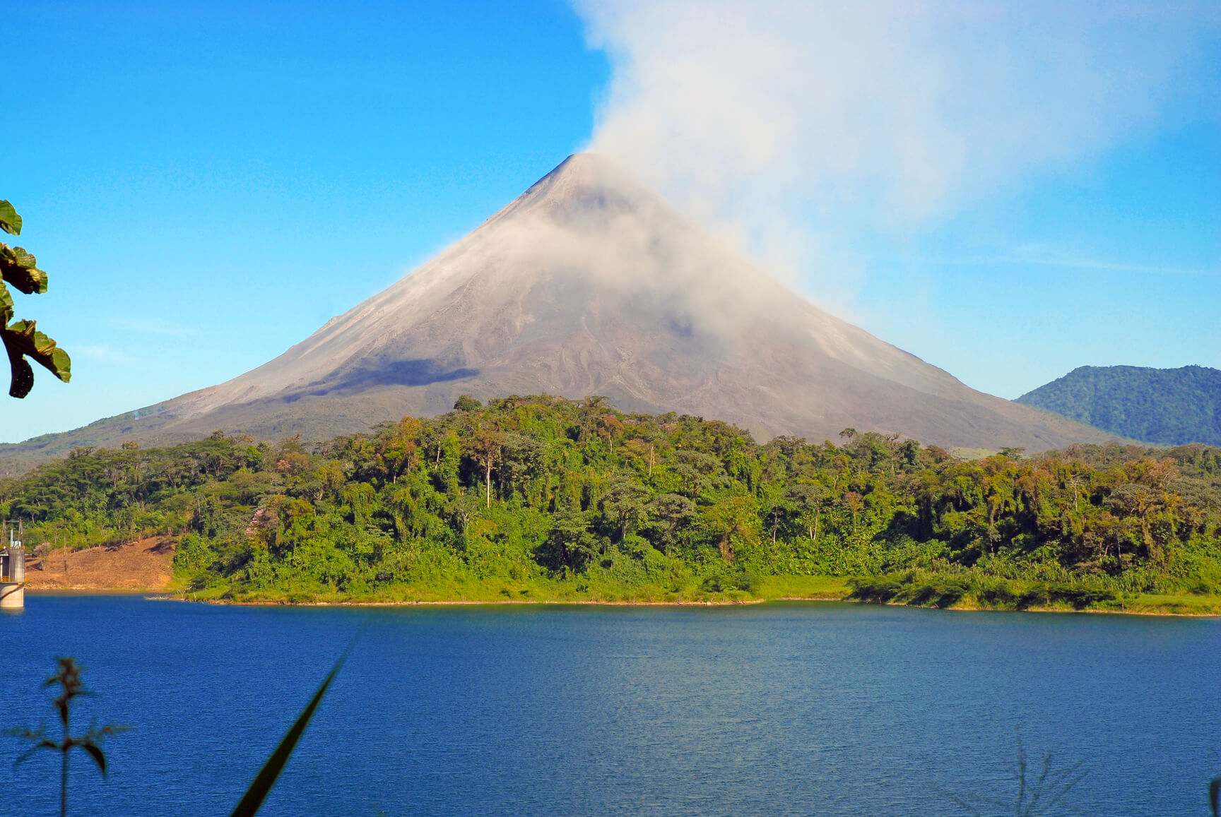 Baltimore to San Jose, Costa Rica for only $298 roundtrip