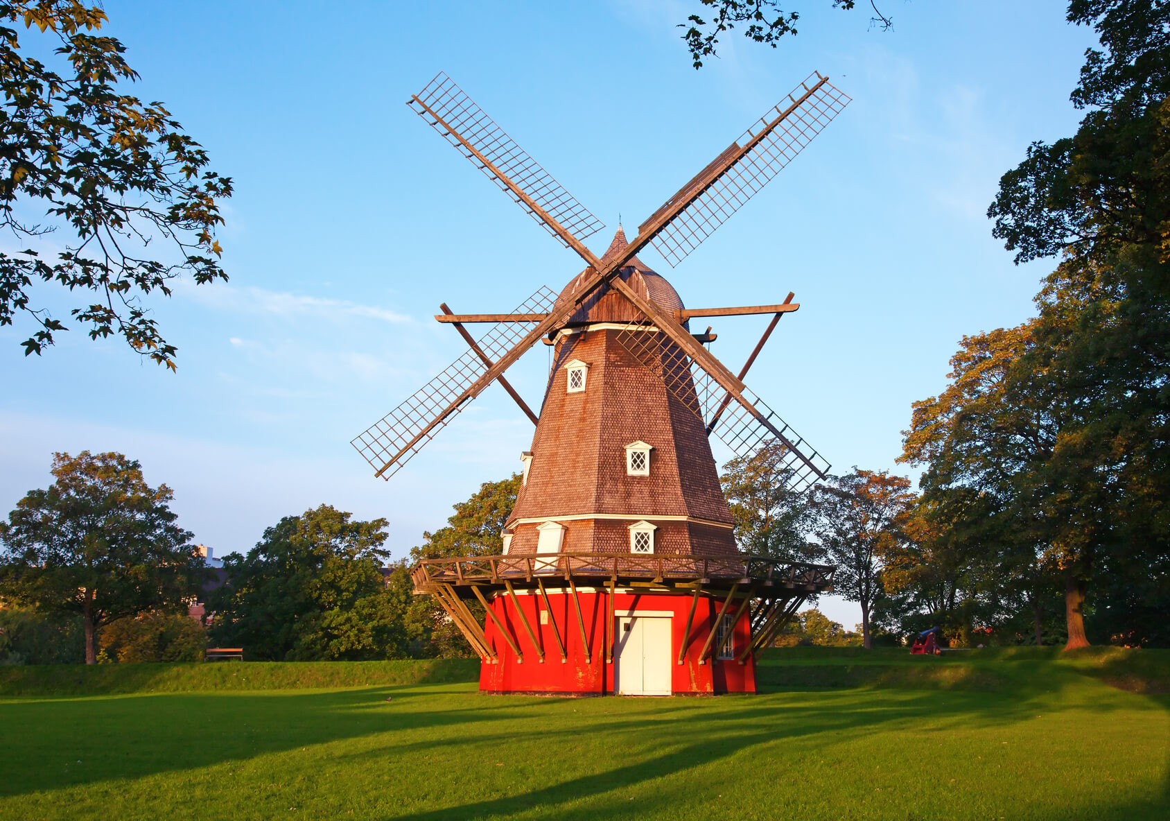 Miami to Copenhagen, Denmark for only $332 roundtrip