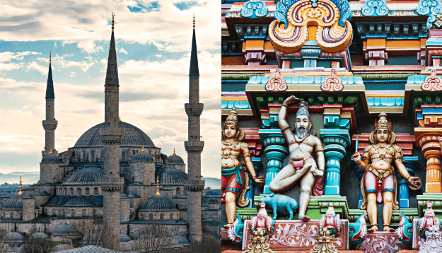 Flight deals from Dublin, Ireland to Istanbul, Turkey before continuing your journey to Mumbai, India | Secret Flying