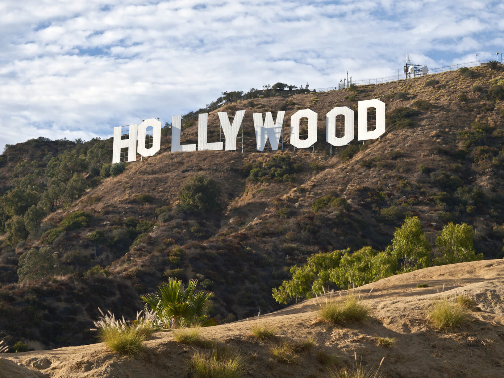 Non-stop from Seattle to Los Angeles (& vice versa) for only $70 roundtrip (Oct dates)