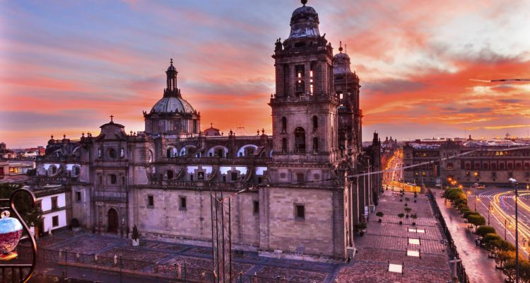 Flight deals from Paris, France to Mexico City, Mexico | Secret Flying