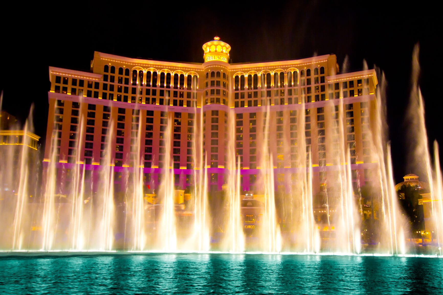 Non-stop from Atlanta to Las Vegas (& vice versa) for only $156 roundtrip (Sep dates)