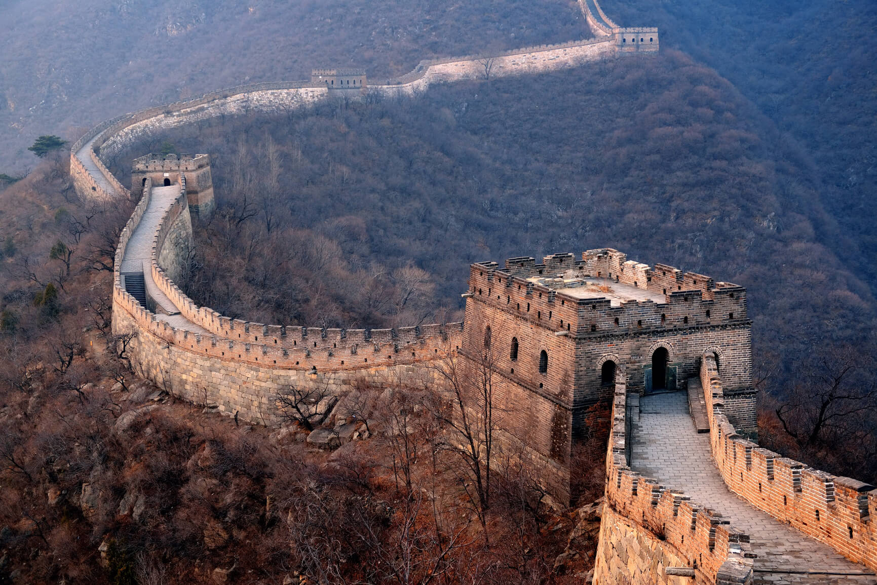 Non-stop from Chicago to Beijing, China for only $420 roundtrip