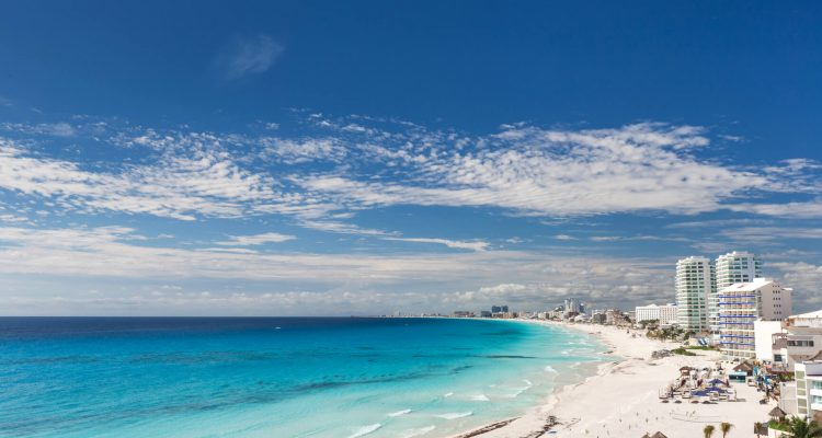 Flight deals from Madrid, Spain to Cancun, Mexico | Secret Flying