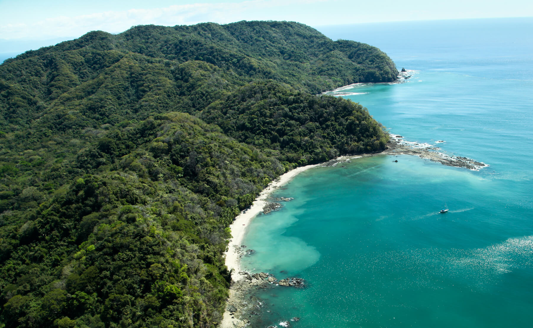 Fort Lauderdale to San Jose, Costa Rica for only $231 roundtrip
