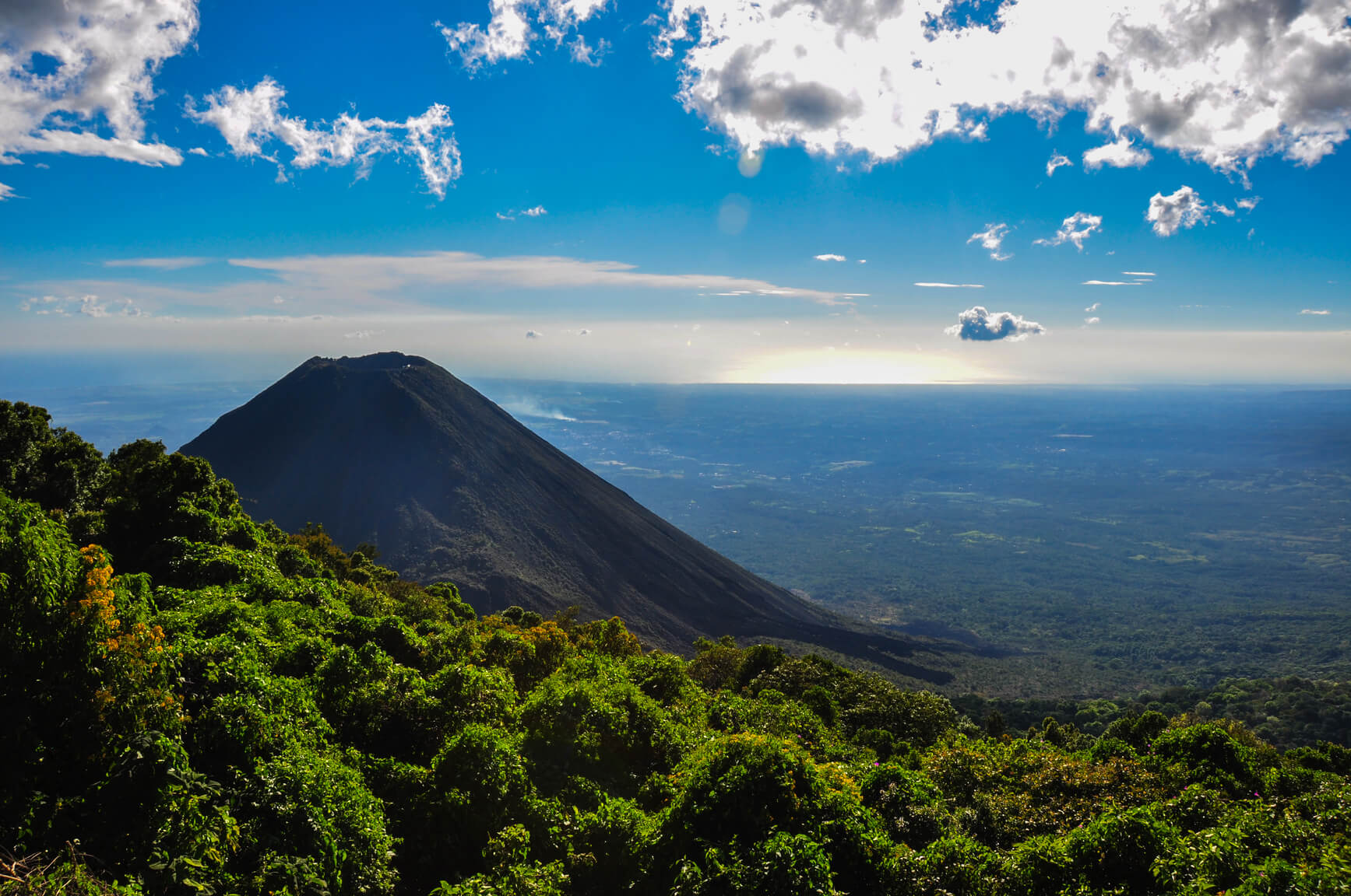 Miami to El Salvador for only $175 roundtrip