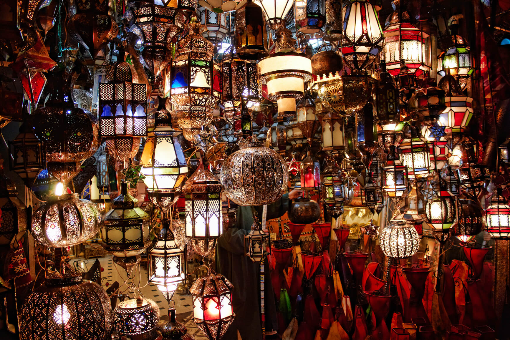 Phoenix, Arizona to Marrakesh, Morocco for only $588 roundtrip (Oct-Dec dates)