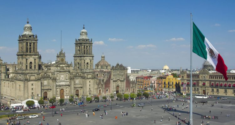 Flight deals from Dallas, Texas to Mexico City, Mexico | Secret Flying