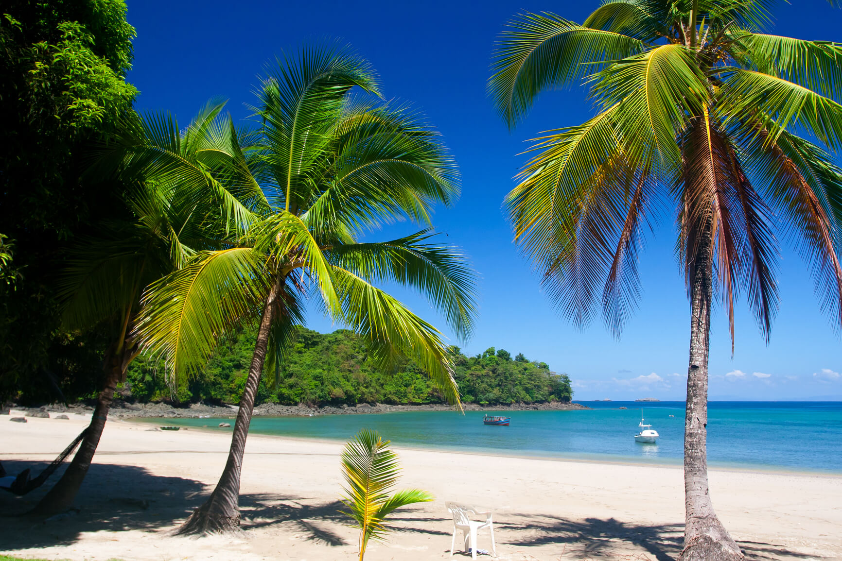 Toronto, Canada to Panama City, Panama, returning from San Jose, Costa Rica for only $349 CAD roundtrip