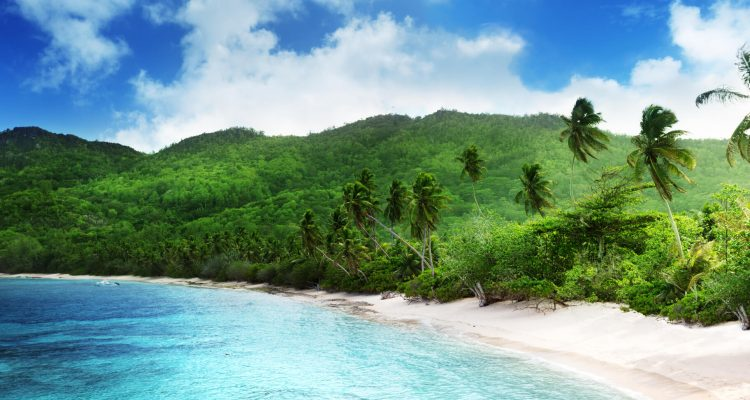 Flight deals from New York to the Seychelles | Secret Flying