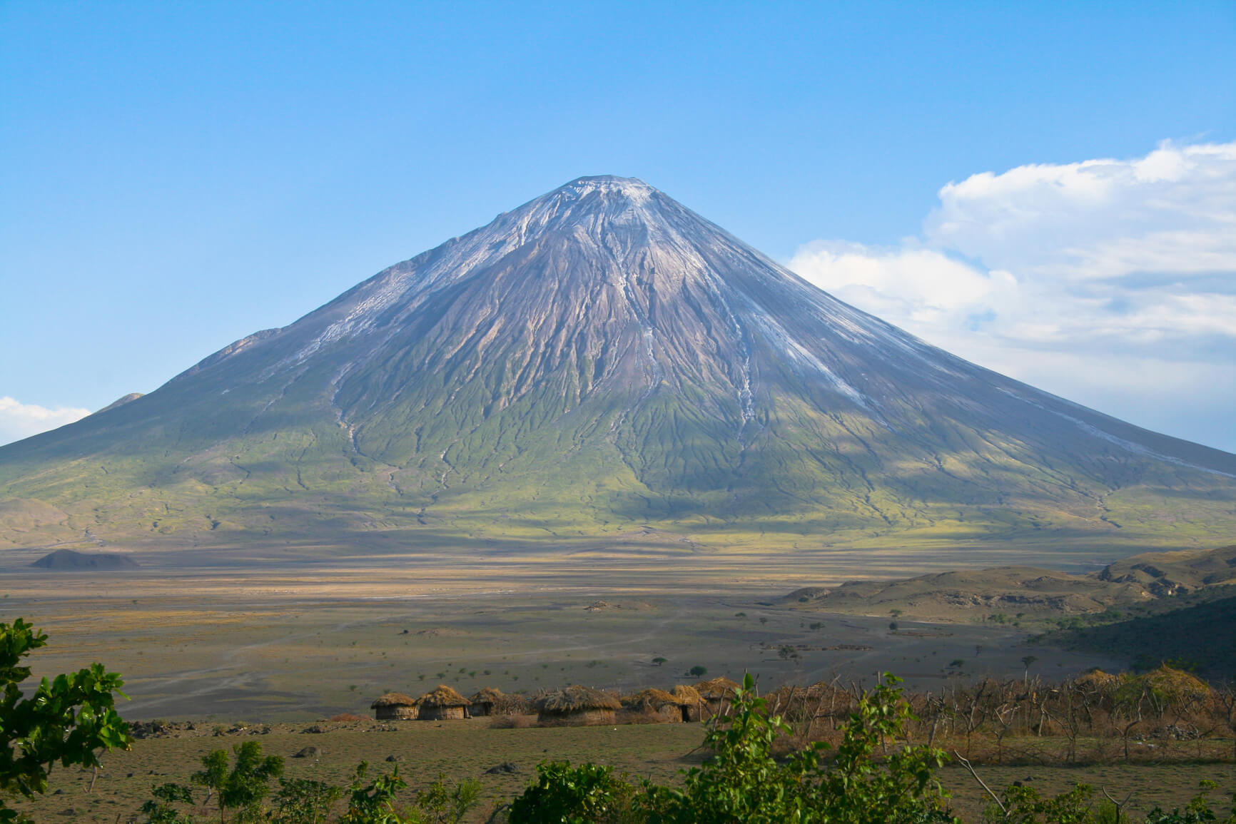 New York to Kilimanjaro, Tanzania for only $666 roundtrip
