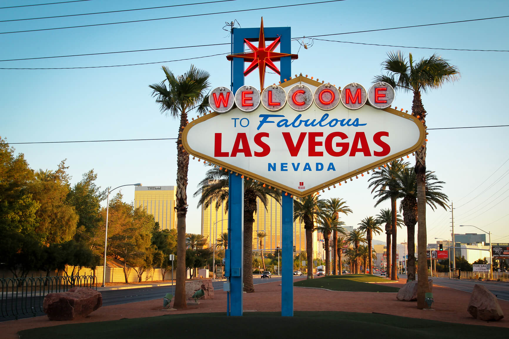 HOT!! SUMMER: Non-stop from Charlotte, North Carolina to Las Vegas (& vice versa) for only $58 roundtrip (Jul-Nov dates)