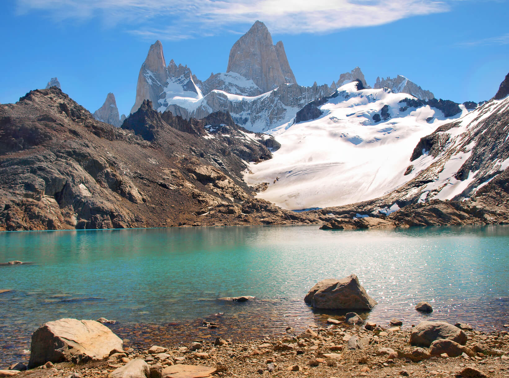 **EXPIRED** ERROR FARE: New York to Buenos Aires, Argentina for only $227 roundtrip