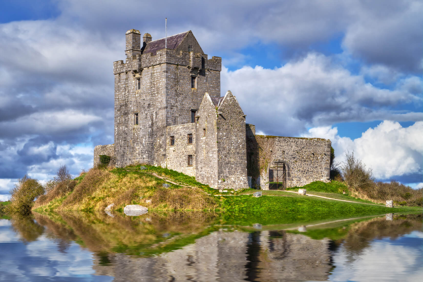San Francisco to Dublin, Ireland for only $362 roundtrip