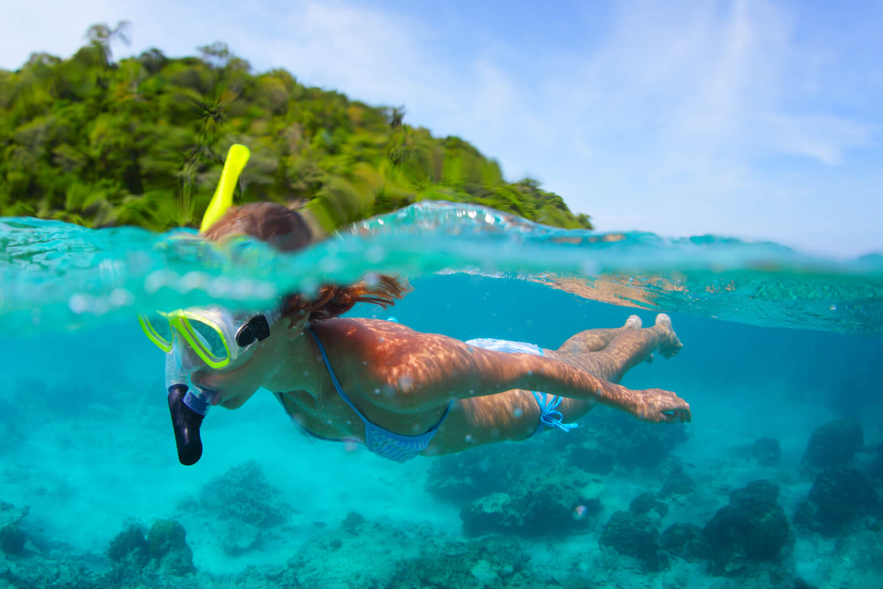 Best Snorkeling Beaches In Guadeloupe
