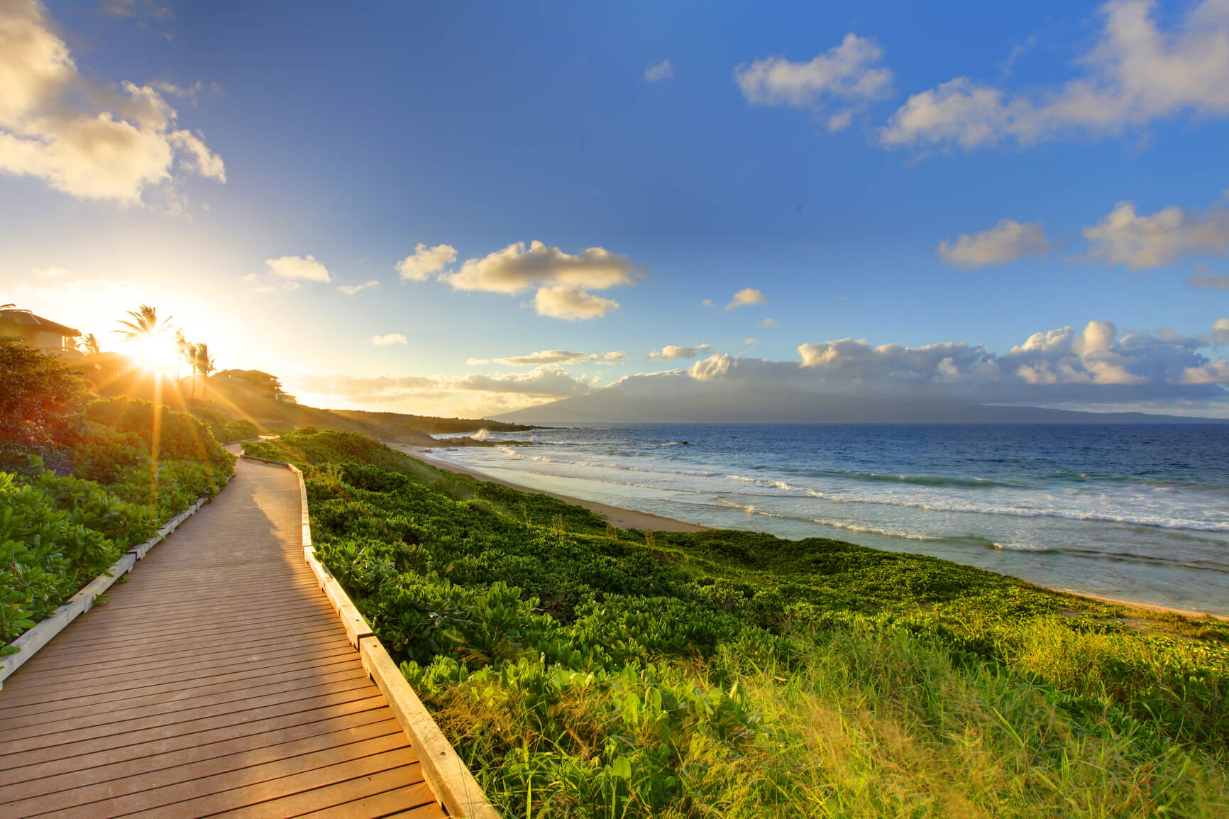 HOT!! Denver, Colorado or Houston, Texas to Hawaii (& vice versa) for only $283 roundtrip