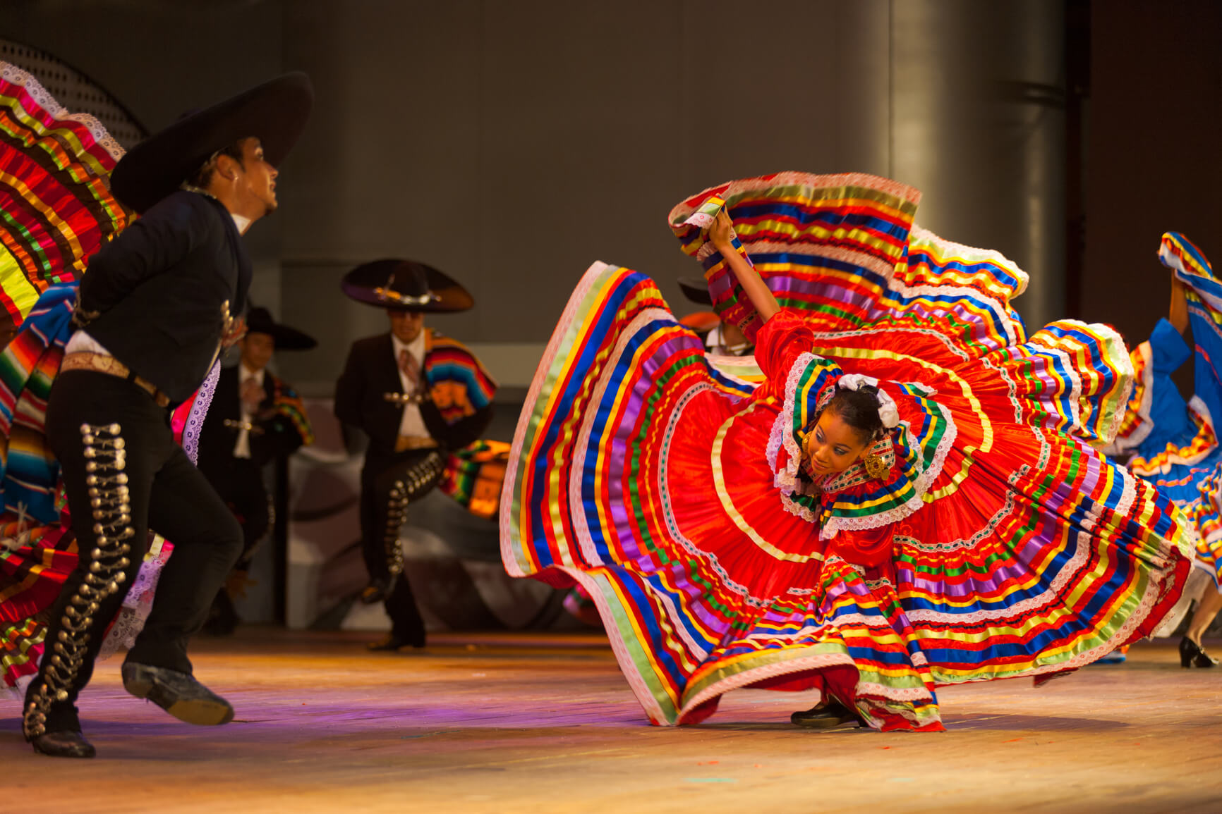 SUMMER: Chicago to Mexico City, Mexico for only $180 roundtrip (Jul-Nov dates)