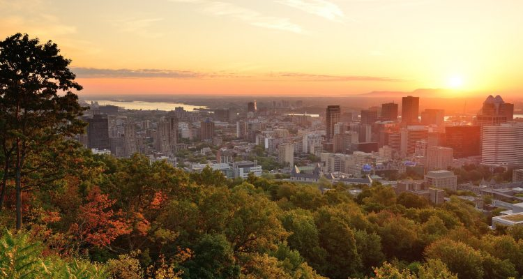 Flight deals from Luxembourg to Montreal, Canada | Secret Flying