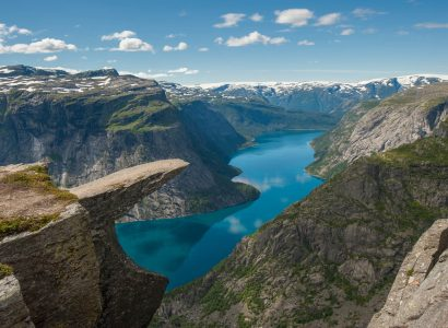 HOT!! Boston to Oslo, Norway for only $296 roundtrip