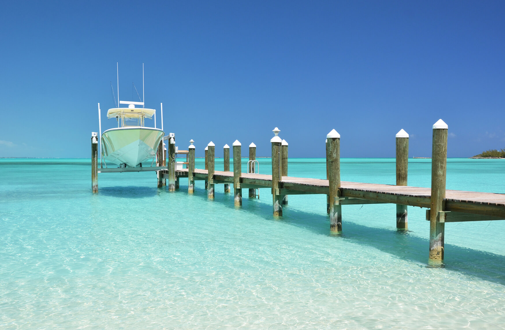 Washington DC to the Bahamas for only $272 roundtrip