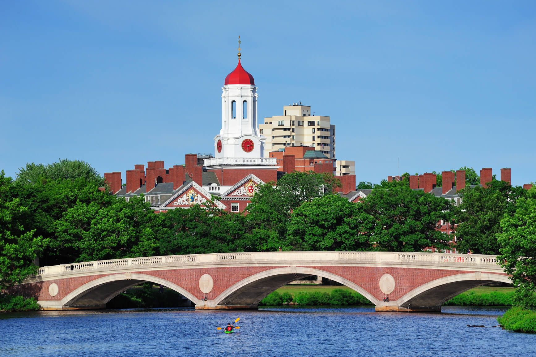 Oslo, Norway to Boston, USA for only €248 roundtrip (Sep-Mar dates)