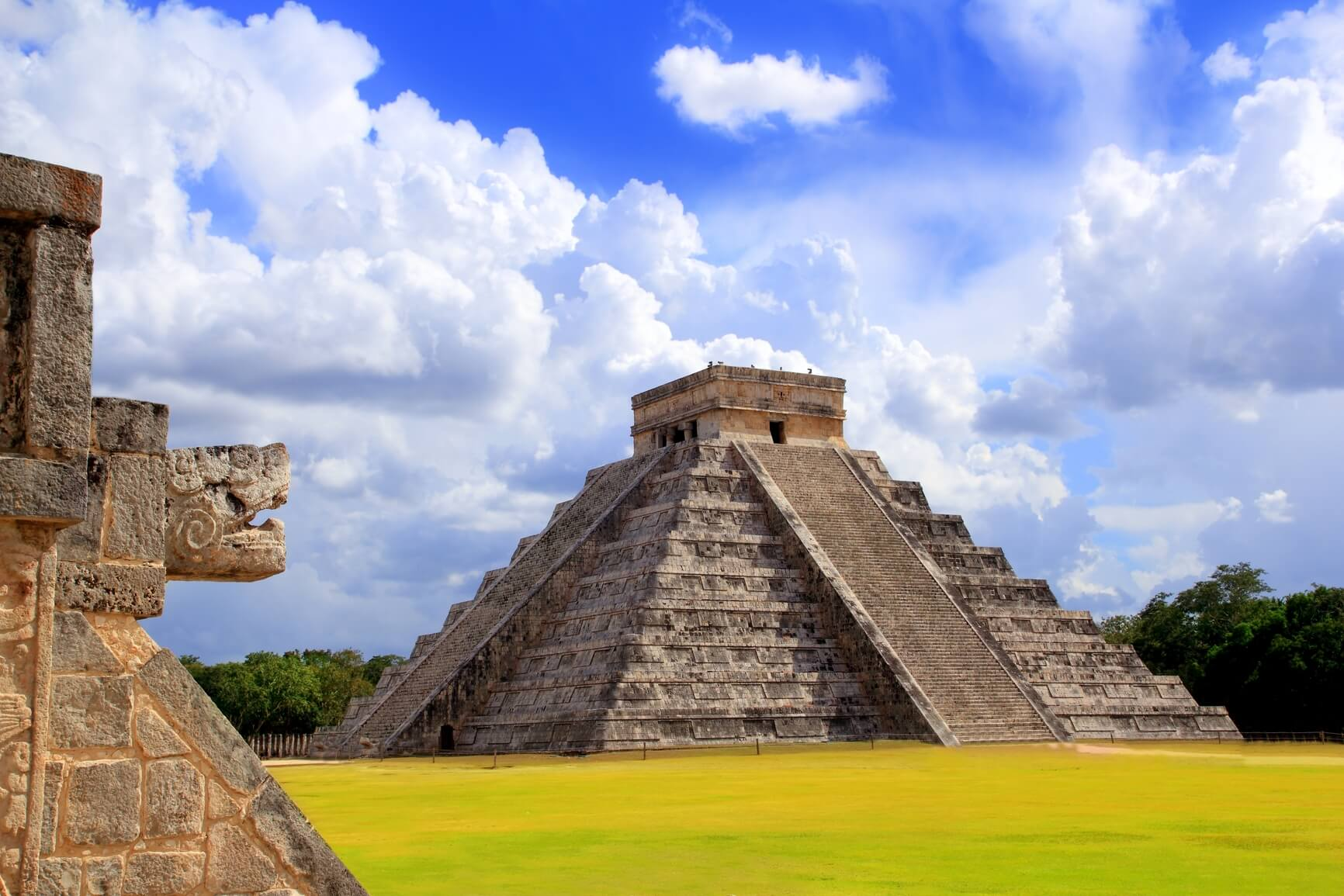 Vienna, Austria to Cancun, Mexico for only €377 roundtrip (Jan-Mar dates)