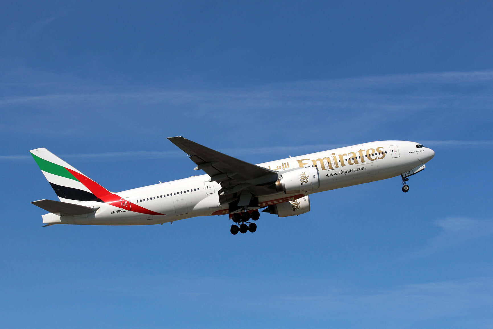Emirates to honour the Maldives to Europe/USA Error Fare deal