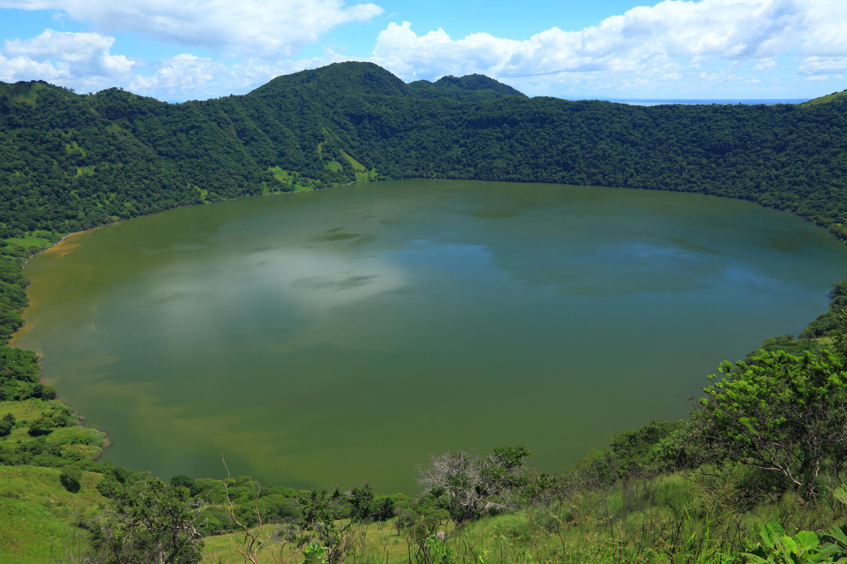 Dallas, Texas to Managua, Nicaragua for only $285 roundtrip (Sep-Mar dates)