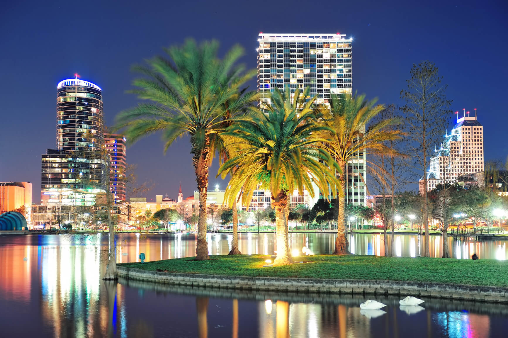 Vancouver, Canada to Orlando, Florida for only $265 CAD roundtrip (Oct-Apr dates)