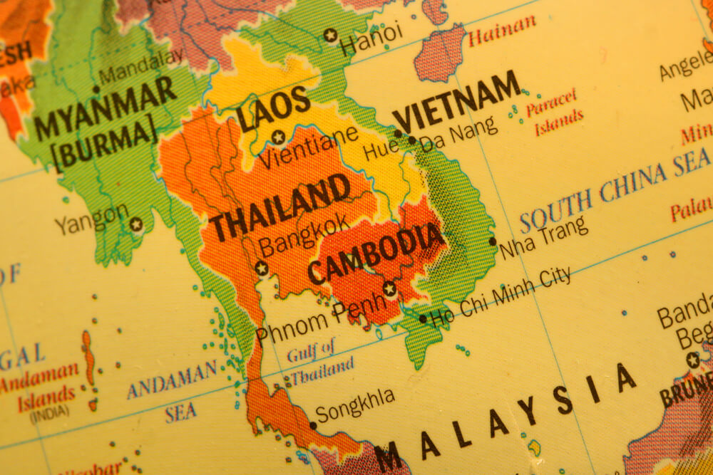 SUMMER: Many UK cities to South-East Asia from only £332 roundtrip