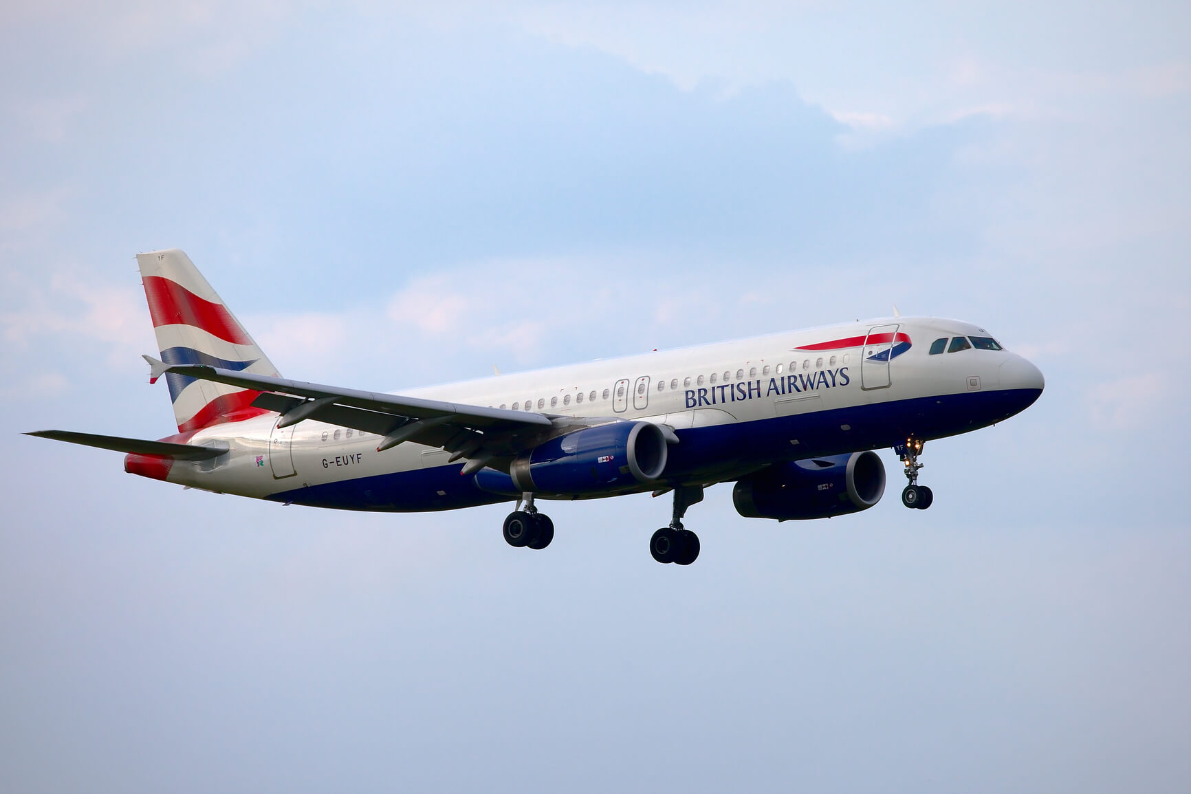 PROMO: 100 seats for £100 each-way with British Airways