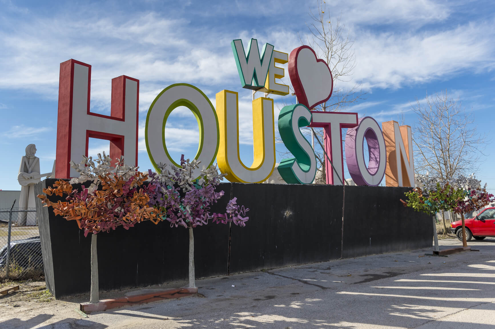 Non-stop from Manchester, UK to Houston, Texas for only £348 roundtrip
