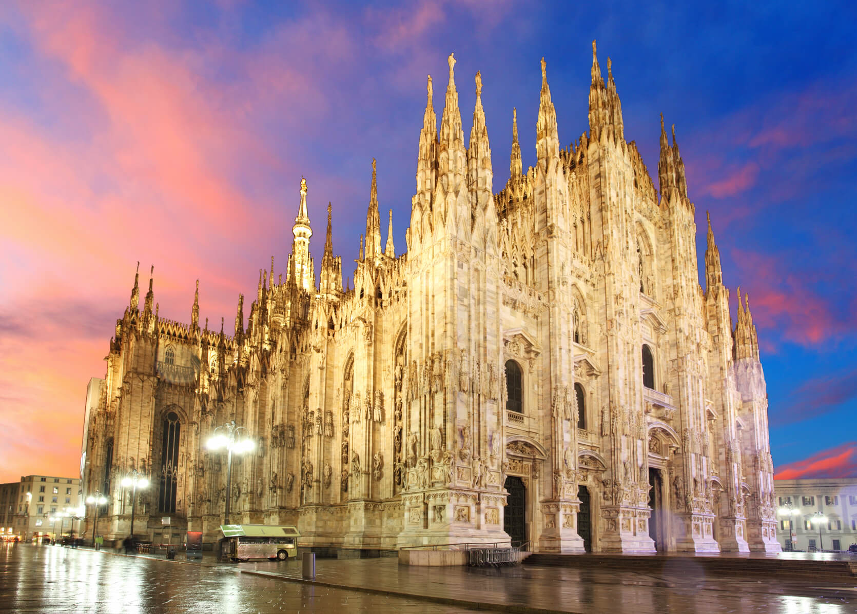 Flight deals from Cape Town, South Africa to Milan, Italy | Secret Flying