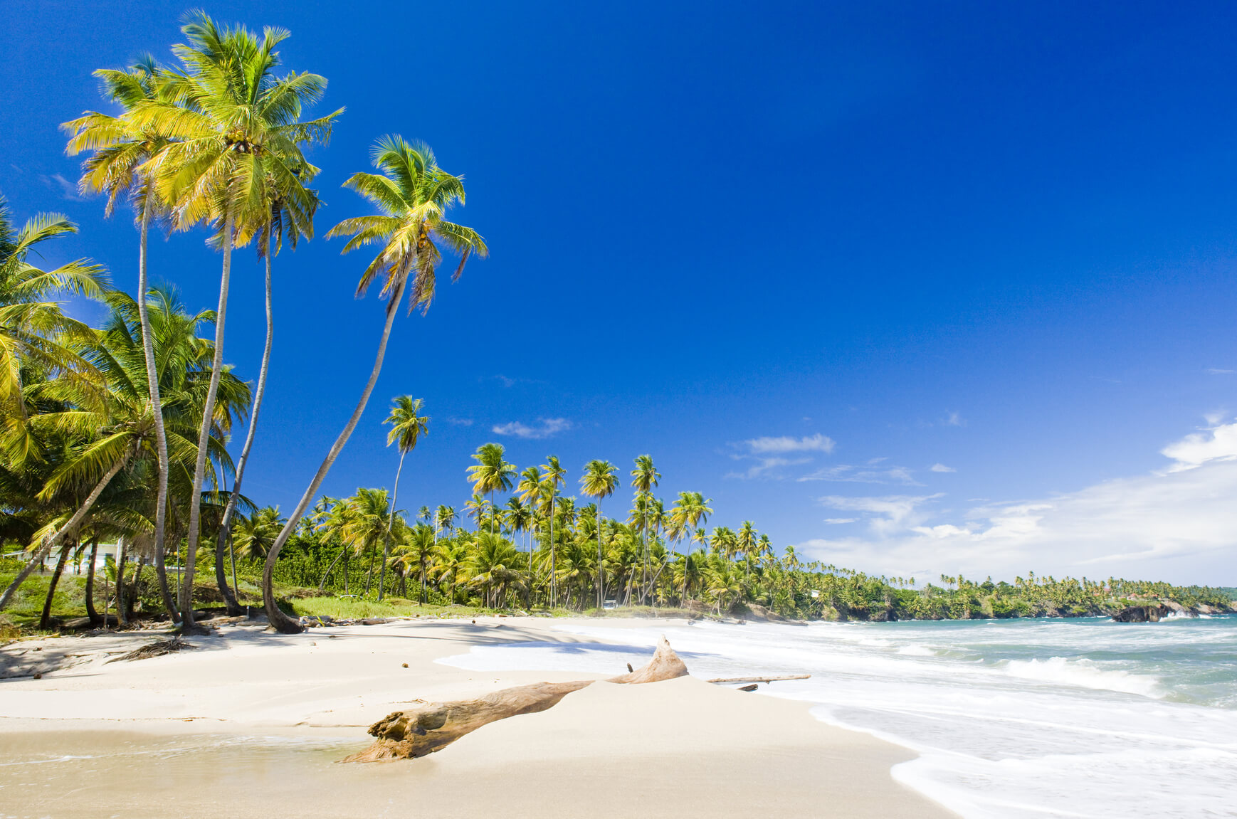 SUMMER: Non-stop from Houston, Texas to Trinidad for only $217 roundtrip (Jul-Oct dates)